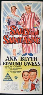 sally and saint anne universal international 1952 starring ann blyth
