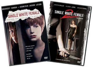 The Single White Female Collection New DVD