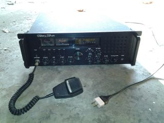 Galaxy Saturn 10 Meter Base Station Ham Radio