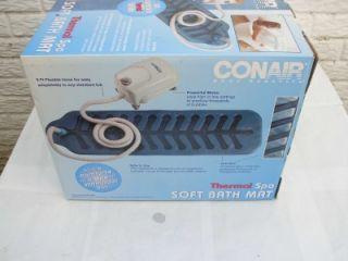 Conair Thermal Spa Bath Mat Mbts