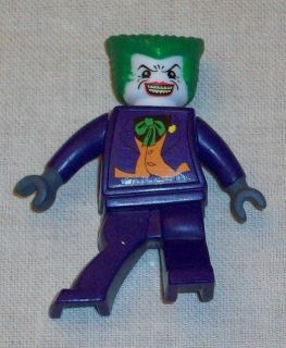 DC Batman Lego Joker McDonalds Happy Meal Toy 2008