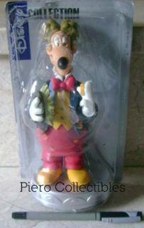 Disney Collection 3D Figure Battista Scrooge Butler De Agostini