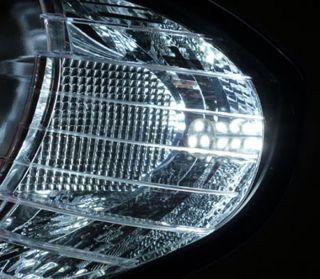 9006 HB4 7000K JDM White 18 SMD LED Low Beam Light Bulbs Driving