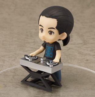Good Smile Company GSC Nendoroid Petite Linkin Park Action Figure Set