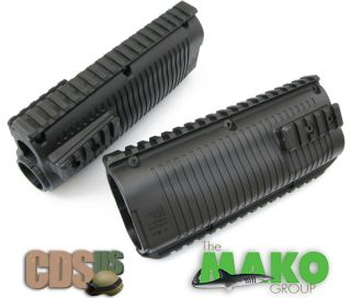 Mako Fab Tactical Benelli Shotgun Quad Rail Handguards