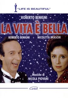 At the 71st Academy Awards in 1999, Benigni won the Academy Award for