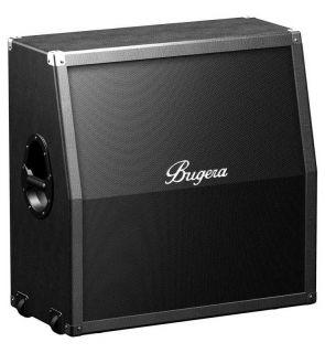 Behringer 412H BK 4x12 200W Guitar Speaker Cabinet