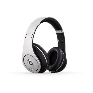 Beats Studio Over Ear Headphone Silver New