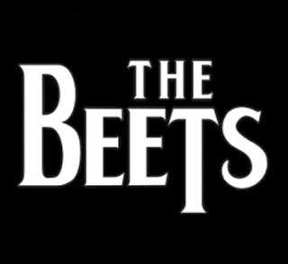 The Beets Funny T Shirt Doug Old Nick Retro Vintage Beatles Pun