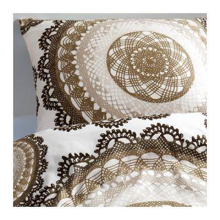 Ikea Lycokoas Duvet Cover w/Pillowcase(s) King Queen Twin New