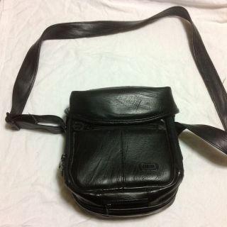 Laredo Crossbody Travel Luggage Device/ Accessory Padded Bag
