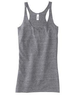 Bella Tank Top Shirt Ladies 4 oz Sylvia Tri Blend Racerback 8430 New