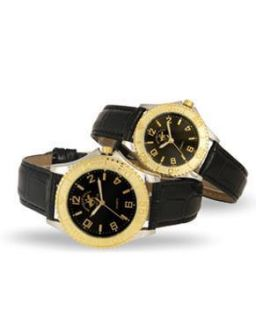 Beverley Hills Polo Club Stunning Mens Ladies Watch Set