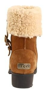 ugg bellvue ii chestnut boots 1918 sizes 7 5 8 8 5 9