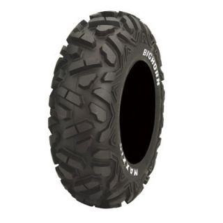 Maxxis Bighorn ATV Front / Rear Tires 27x9x12 (Set of 2) 27 9 12 UTV