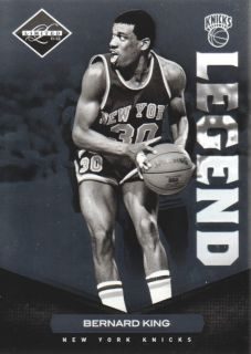 2011 12 limited 133 bernard king 299 new york knicks