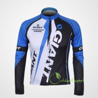 Outdoor Long Sleeve Sports Tights Bike Cycling Bicycle Jersey Shirts