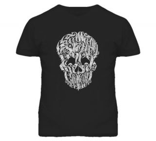 seven deadly sins sloth lust anger pride t shirt