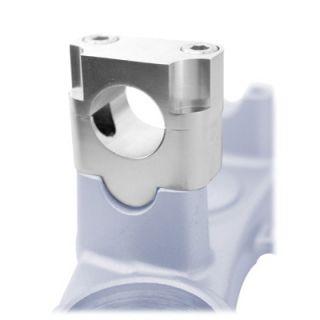 Tusk Universal Big Bar Clamp Kit 7 8 to 1 1 8 Adapter Handlebars