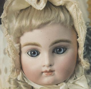 Antique Doll Book French Bisque German Betsy McCall Dollhouse Items