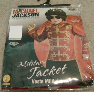 Wow what a great looking Michael Jackson Military Jacket. Buy now