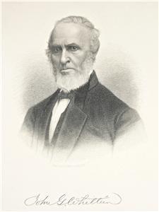 1881 CHRISTIAN RELIGIOUS POETRY JOHN WESLEY / EVANGELIST MISSIONARY