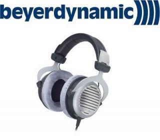 Beyerdynamic DT 990 Premium Headphones 600 Ohm New Make Best OFFER