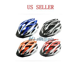 18 Holes Vents Sports Bike Bicycle Cycling Adult Safety Helmet