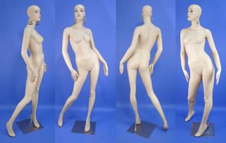 On Sales Brand New BLA 12N Flesh Tone Full Size Female Mannequin