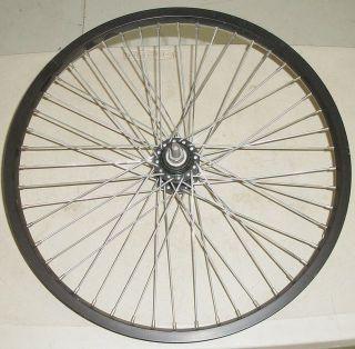 Xrims EOE Rear 20 BMX Bicycle Rim Wheel Bike Parts JR3