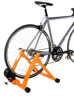 New Indoor Bicycle Bike Trainer and Exercise Stand Quiet Magnetic