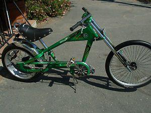 Schwinn Orange County Choppers Sting Ray Bicycle