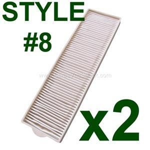 Post HEPA Filter for Bissell Vacuum Style 8 14 3091