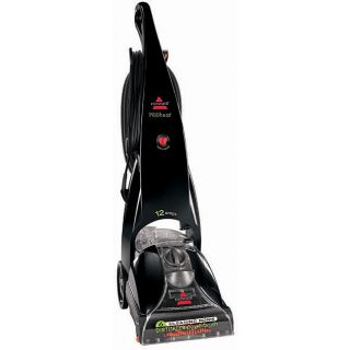 Bissell ProHeat Deep Cleaner Upright Vacuum Carpet Cleaning Cleaners