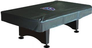 NFL 8 Sports Team Logo Heavy Duty Billiard Pool Table Cover