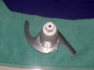 Chopping Blade for Black & Decker Quick n Easy Food Processor FP1400
