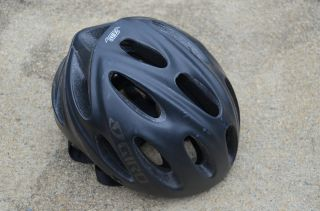 Giro Xen Small Black Mountain Bike Cycling Helmet 2008