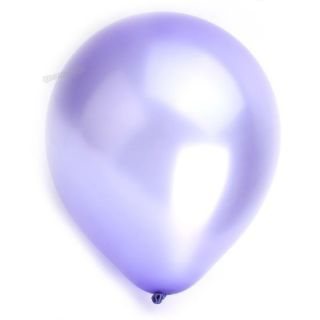 40pcs 620020 Purple Latex Pearl Balloons Wedding Birthday Decoration