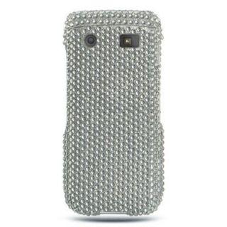 DIAMOND Rhinestone Bling Case for BlackBerry PEARL 3G 9100 Cover