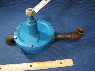 Blackmer 210 Pump   Fuel / Oil Hand transfer pump