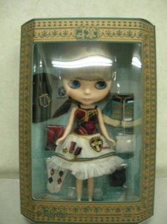 Neo Blythe Bloomy Bloomsbury CWC Limited Japan New