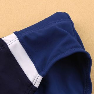 Blanche Porte High Quality Mens Swimwear Blue AU 18 20