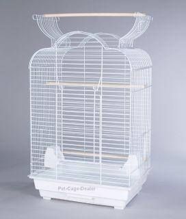 Cockatiel Lovebird Conure Cages Bird Cage 18x14x31H 1814313