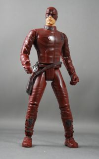 Toy Biz Marvel Legends Series 5 Movie Daredevil Loose Lot