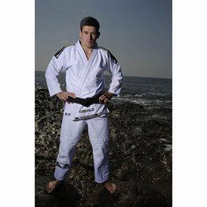 Bad Boy A1 Lightweight jiu jitsu Kimono Gi bjj Gracie Brazil NEW