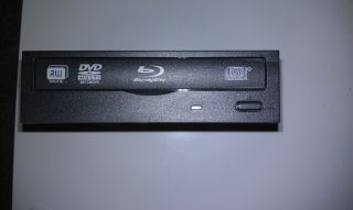 Lite on Blu Ray Reader DVD Recorder Combo Drive