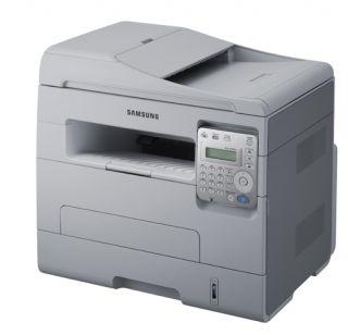 Samsung Monochrome Laser Multifunction Printer SCX 47
