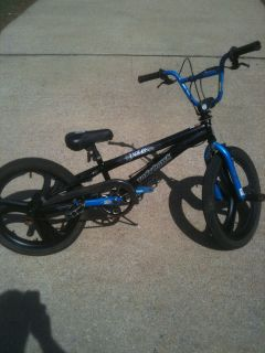 Tony Hawk Jargon 20 Freestyle Trick BMX Bike 2009