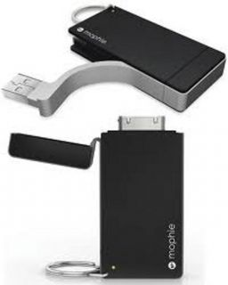 Mophie 2025_JPU RESERVE 2 Juice Pack Reserve Battery for iPhone / iPod