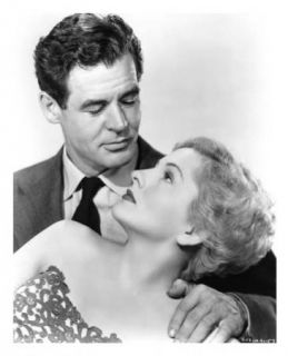 Born to Be Bad Still Joan Fontaine Robert Ryan G754